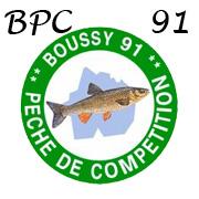 Boussy 91 pêche de competition